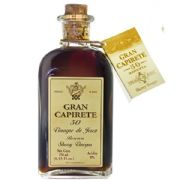 Gran Capirete 50 Year Old Reserva Sherry Vinegar, DOP